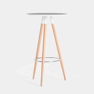 High Nord table | Crimons