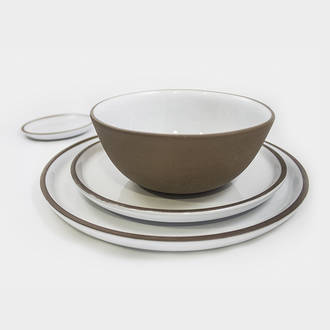 PIsa crockery | Crimons