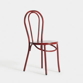 Red Tonet chair | Crimons