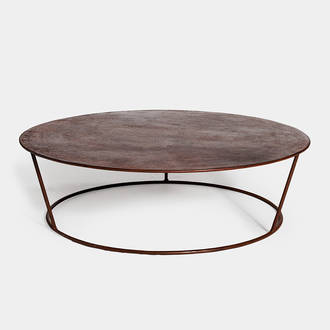 Rust table | Crimons