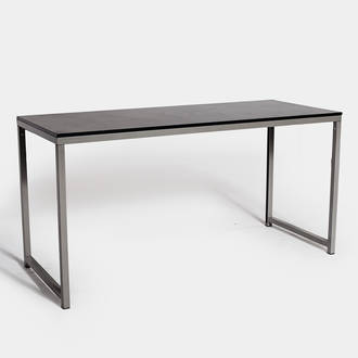Black niza table | Crimons