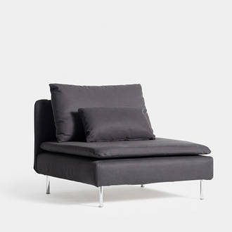 Manchester Armchair | Crimons