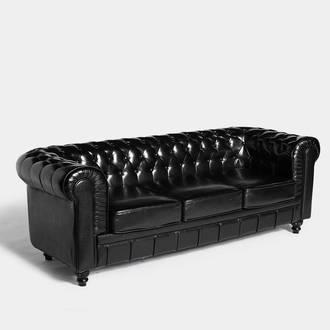 Sofas rental for events - Sofa chester barcelona ...