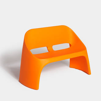Orange Mandarin bench | Crimons