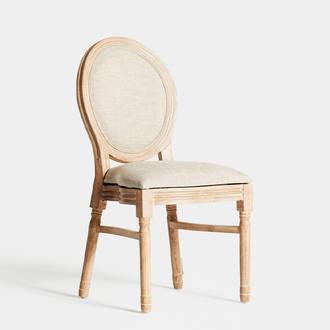 Alquiler de sillas para eventos - Sillas louis xvi ...