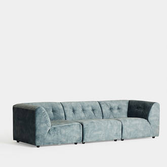 Soft Sofa XL | Crimons