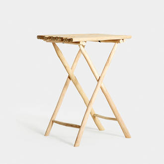 High Java Table | Crimons