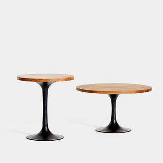 Low Wood Premium Tables | Crimons