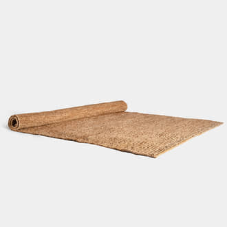 Natural Esparto Rug | Crimons
