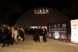 Welcome EIBTM | Crimons