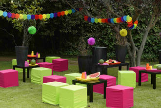 Ideas para un babyshower | Crimons