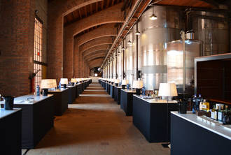 Juve Camps, the protagonist of the Alimentaria | Crimons