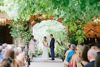 The 5 top places to celebrate a wedding of your dreams | Crimons