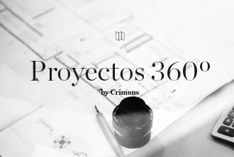 Projectes 360º by Crimons | Crimons